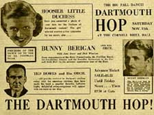 The Dartmouth Hop!